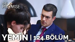 Yemin 124. Bölüm | The Promise Season 2 Episode 124