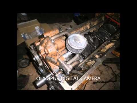 partes de motor