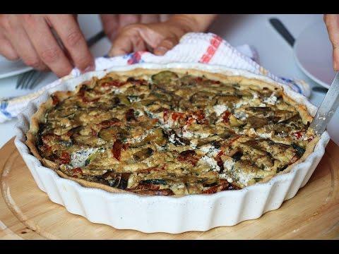recette-tarte-végétalienne-aux-légumes-et-pâte-brisée-maison-croustillante