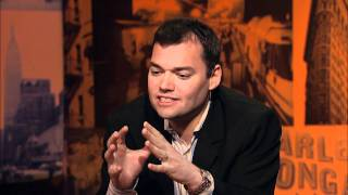 City Talk: Peter Beinart, Pt. 2 of 2