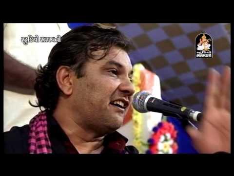 Kirtidan Gadhvi Dayro 2016  Sathra Live  Bhavya Santvani Mahotsav  Part 2  Gujarati Lok Dayro