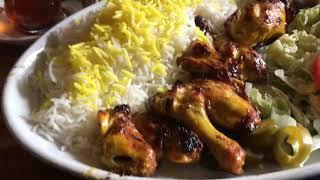 Alounak Restaurant, 44 Westbourne Grove, London W2 5SH