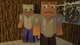 Приключения Стива 1 - 6 серии