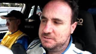 Felipe Khoury   Após SS3   Rally Vale do Paraíba 2016