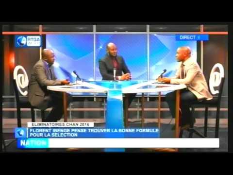 Les Leopards de la RDC sans Entraineurs, Avenir Sport