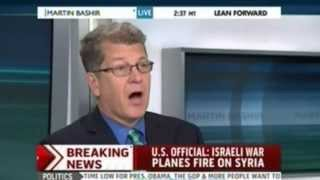 Israel : Israeli Air Force carries out airstrike on Latakia Military Base inside Syria(Oct 31, 2013)