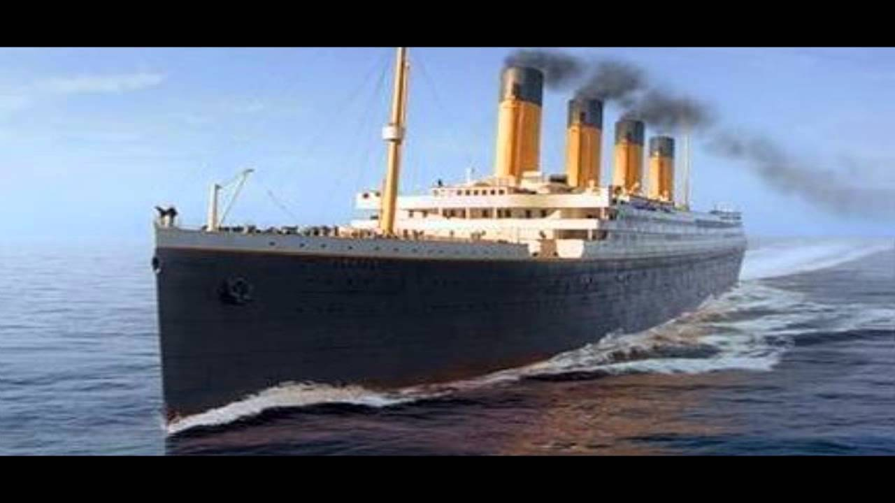 Was The Titanic Disaster An Inside Job Youtube