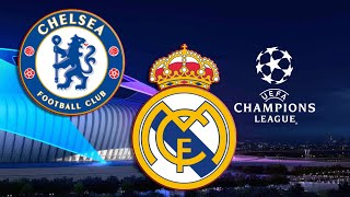 Челси Реал Мадрид прогнозы на футбол, прогноз на сегодня. Ставки на спорт.Прогноз на лигу чемпионов.