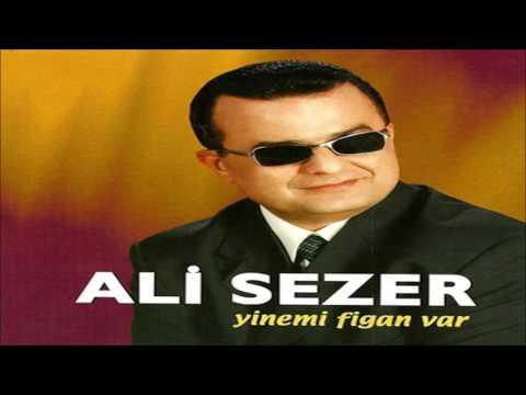 Ali Sezer - Sevdadan Bir Irmak Oldum [© ARDA Müzik]