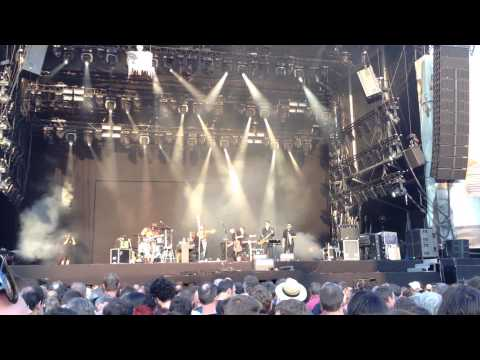 Admiral Freebee @ Lokerse Feesten 2014 - 0805 2015-2115 - Full Concert