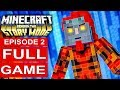 MINECRAFT STORY MODE SEASON 2 EPISODE 2 Gameplay Walkthrough Part 1 FULL GAME No Commentary