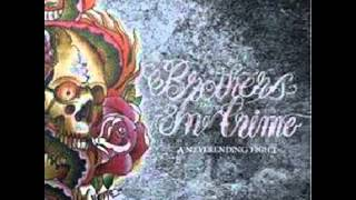 Brothers In Crime - A Neverending Fight 2008 [FULL ALBUM]