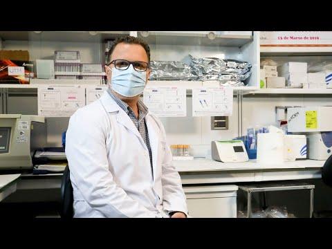 Entrevista a Federico Martinón. ¿Qué riesgos asume una persona al ponerse la vacuna contra el covid?