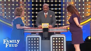 This TOOL removes SKINNY JEANS?   Family Feud