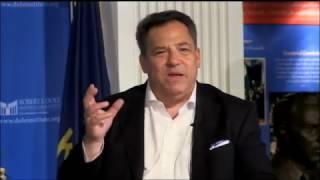 2015 Journalism & Politics Lecture - Josh Mankiewicz