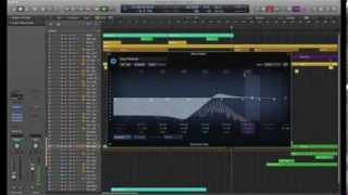 Logic Pro X - Filter Tricks with Channel EQ