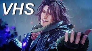 Final Fantasy XV: Episode Ignis (2017) - русский трейлер - VHSник