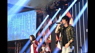 黒川裕司 DIFLEN TOKYO - SUNZA ROCK FESTIVAL '18