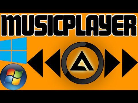 ||| AIMP3 Bester Musikplayer |||  Programme die auf jeden PC gehören # 02 |||