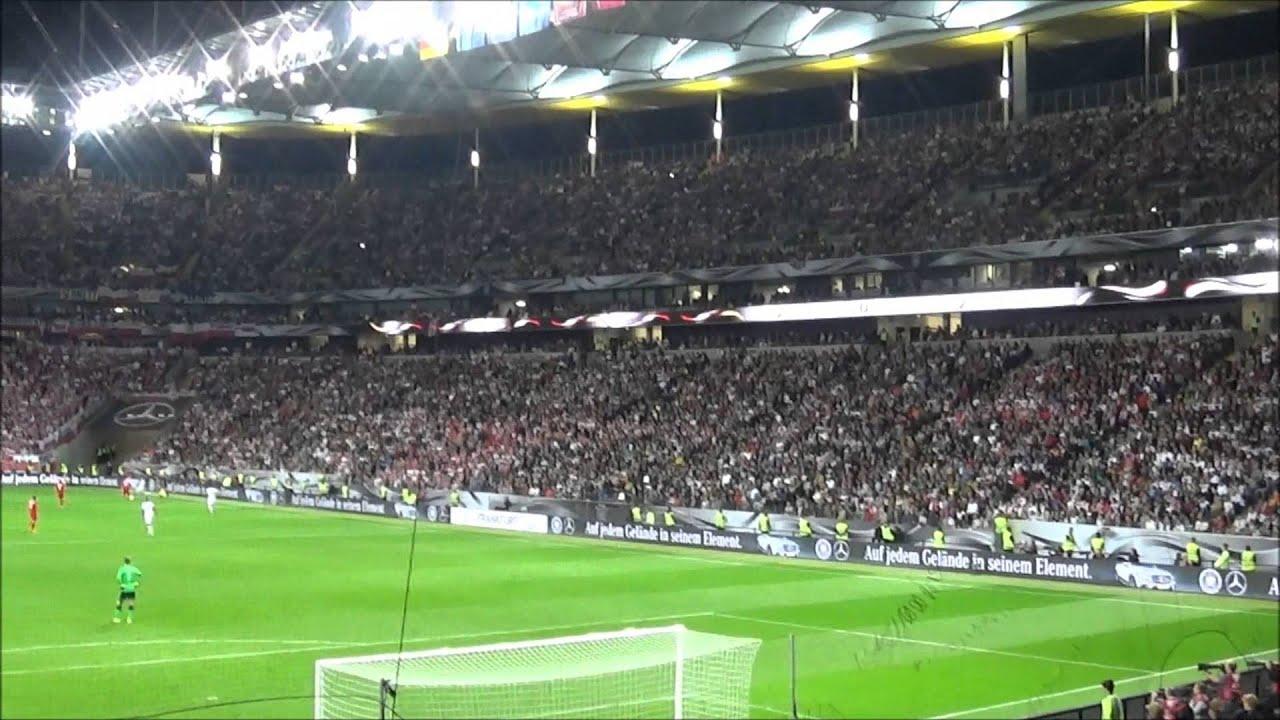 Deutschland Em Quali