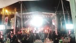 Super class en papalotla tlaxcala popurri colombiano