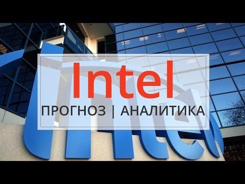 Торговая рекомендация по трейдингу акциями Intel на фондовом рынке