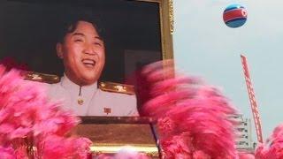 North Korea threatens U.S. over Hollywood film