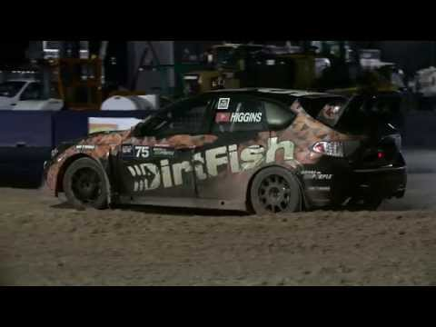 DirtFish GRC Episode 6 - Las Vegas Showdown