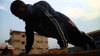 AbdulAzeez Shakirudeen - I'M A MUSLIM(official)