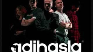 adihasla - What ever it takes (b: Vittukäsi)