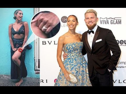 Leona Lewis And Longtime Love Dennis Jauch Are Married