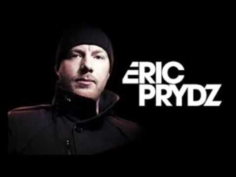 Eric Prydz @ Space Miami - The Master Of EDM
