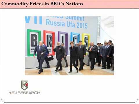 Brazil country analysis report : Russia country analysis report : India : China