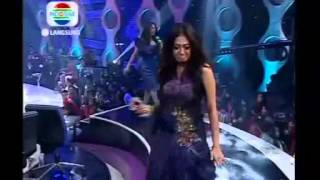 Video Uut Permatasari - Mansyur S - Erie Susan  - Gadis Atau Janda - Konser Final 6 Besar download MP3, 3GP, MP4, WEBM, AVI, FLV Januari 2019