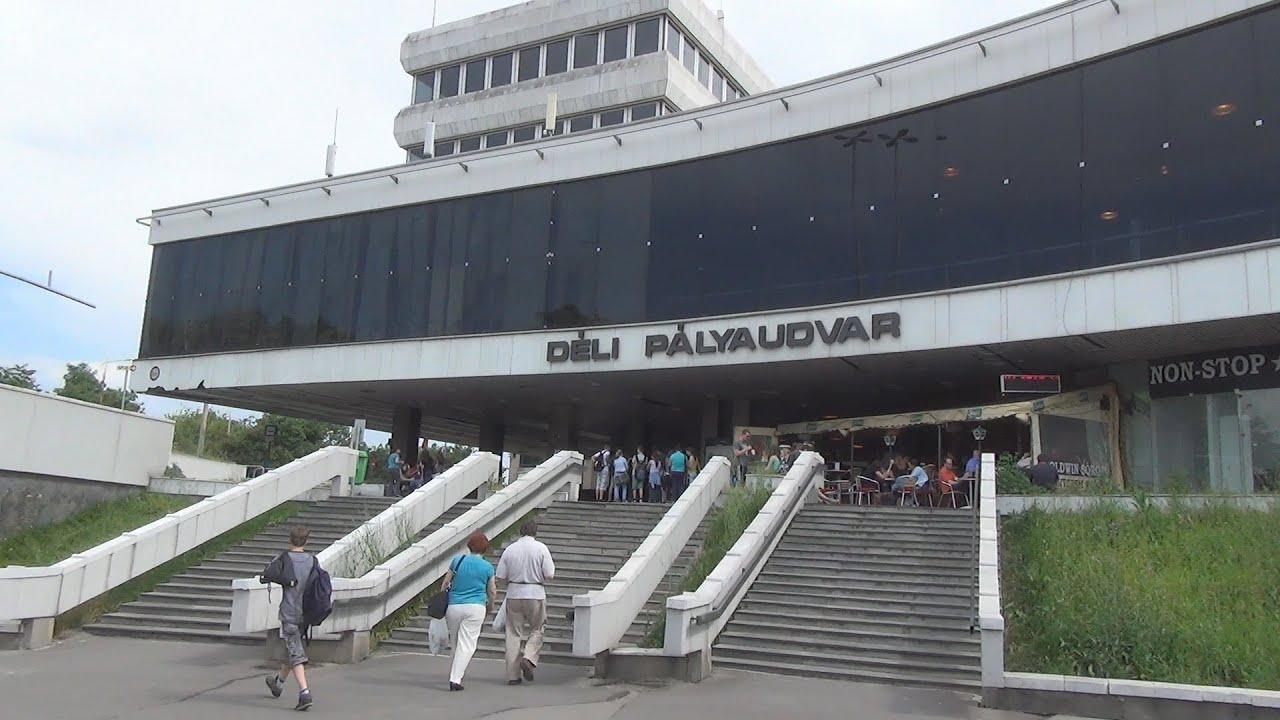 Budapest D 233 Li Railway Terminal D 233 Li P 225 Lyaudvar Youtube