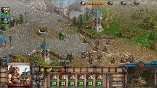 rising Kingdoms Gameplay (PC HD) 1080p60FPS