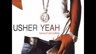 Usher - ''yeah'' (rock cover)