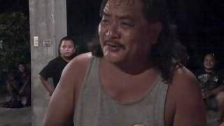 James Atalig Chamorro Song (Rota, CNMI)