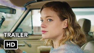 Castle Rock (Hulu) Trailer HD - Stephen King, J.J. Abrams series