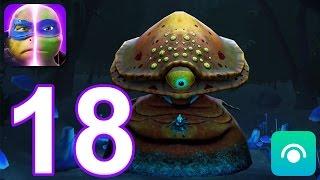 Teenage Mutant Ninja Turtles: Legends - Gameplay Walkthrough Part 18 - Chapter 4: Stages 10-12, Boss