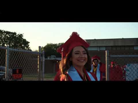 Premont Collegiate High School Graduation Highlight