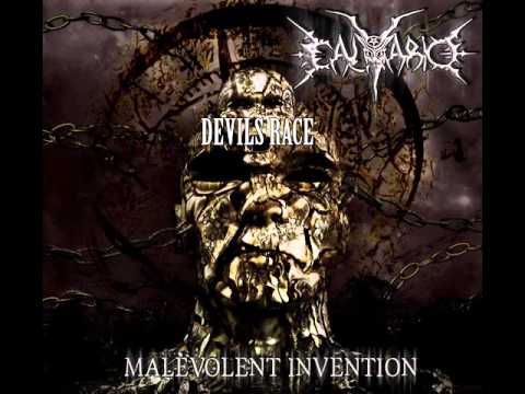 CALVARIO Full Album Malevolent Invention 2015