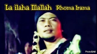 "La Ilaha Illallah - Rhoma Irama - Original Video Clip Of Film ""Raja Dangdut"" - Th 1979"