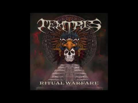 "Temtris - ""Ritual Warfare"" Album Trailer"
