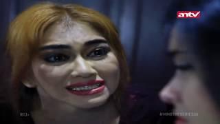Siluman Kolor Hijau! | Menembus Mata Batin The Series | ANTV Eps 36 22 Oktober 2018
