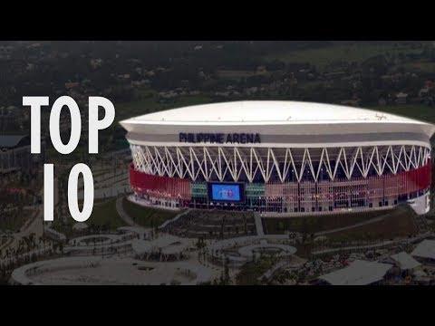 Top 10 Biggest