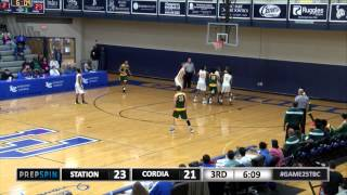 Cordia vs Bryan Station - 2015 Traditional Bank Holiday Classic - G25