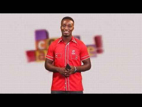 How to Share Airtime- Me2U. Airtel's How To Series