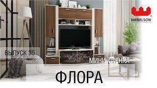 видео Мини-стенки