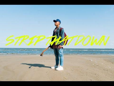 Liam Payne - Strip That Down ft. Quavo (Cover By John Concepcion)